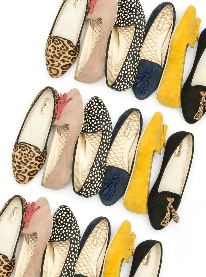 Exclusive Interview with Birdies, Meghan's Favorite Slipper Brand