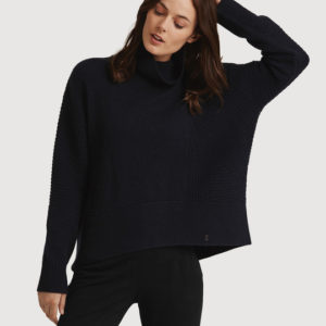 Meghan Markle Kit and Ace Navy Sweater