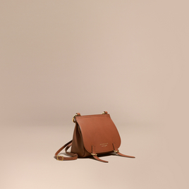 a85f4c0a8d25 Burberry Baby Bridle Bag in Tan - Meghan s Mirror