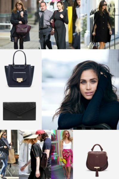 Meghan's Next Favourite Handbag Brand?