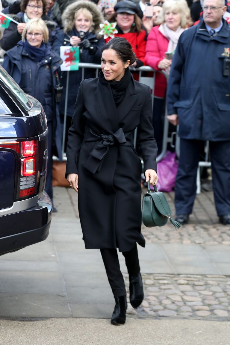 Meghan Markles Ankle Boots Are Actually Affordable — And Great for Your Feet
