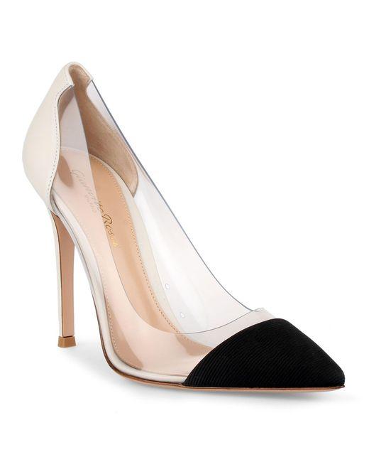 Gianvito Rossi Shoe Reviews