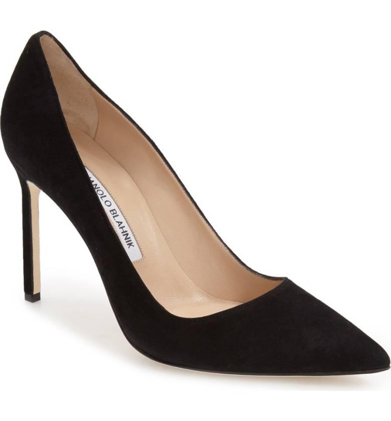 Designer Shoes New York