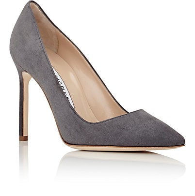 Women Gray Pumps. Clothing. Shoes. Womens Shoes. Women Gray Pumps. Showing 48 of results that match your query. Search Product Result. Product - Womens Charcoal Silver Grey Glitter Peep Toe Pumps Shoes with Inch High Heel Size 6. .