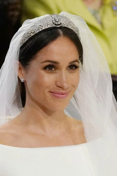 The Secrets to Meghan Markle's Flawless Face