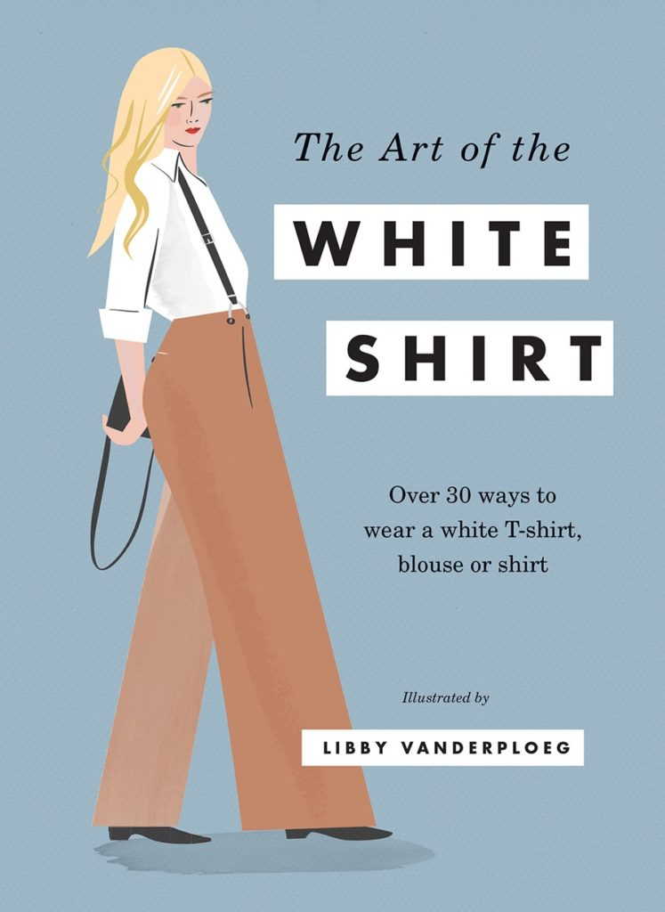 White Shirt Book Meghan Markle