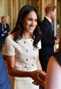 Meghan & Harry Join The Queen for the Queen's Leader Awards