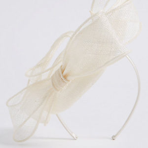 Meghan Markle Sussex Marks Spencer Fascinator