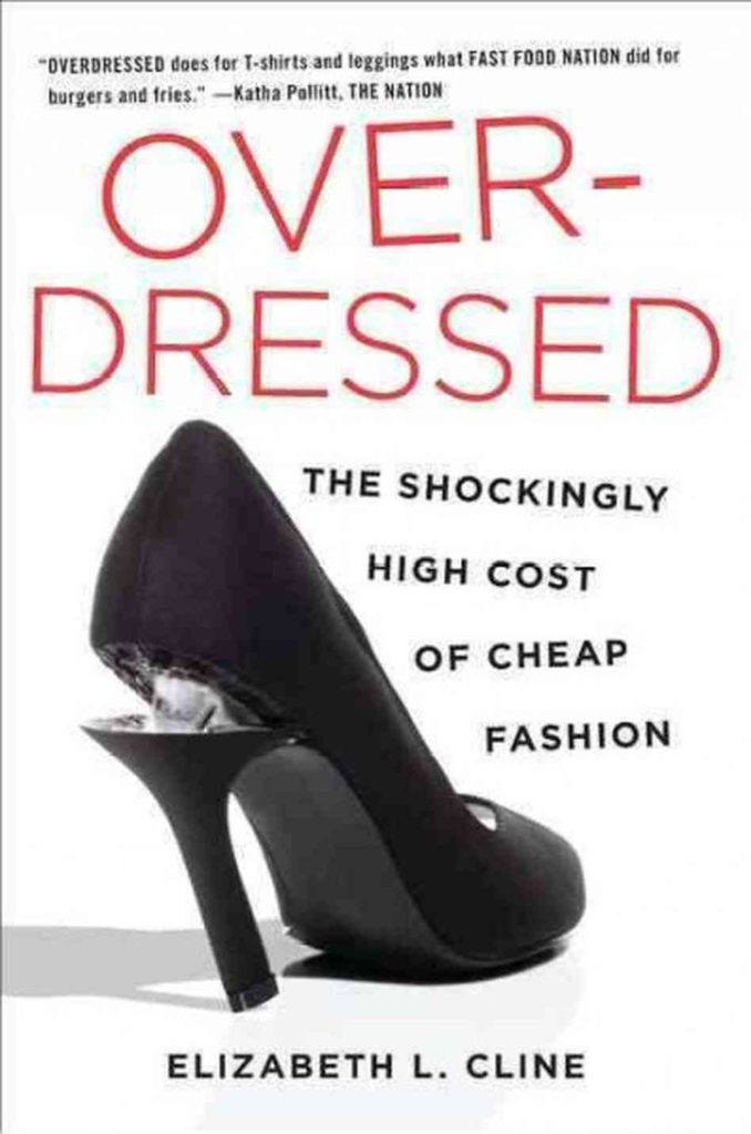 Overdressed Book Meghan Markle