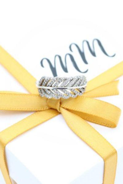 How to MirrorMeg Meghan Markle's Jewelry
